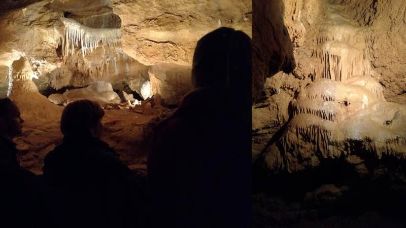 Koněpruské jeskyně - Beroun