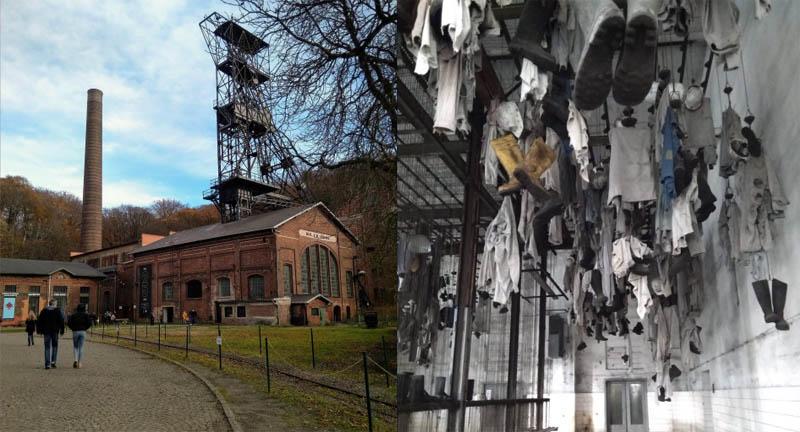 Landek Park Ostrava: hornické muzeum