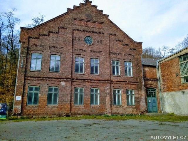 Landek Park Ostrava: hornické muzeum 3