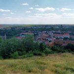 Město Dolní Kounice
