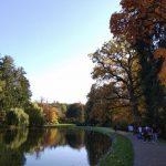 Park Průhonice 2