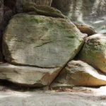 Toulovcovy maštale - skalní město 2