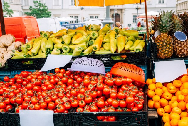 Zelný trh Brno 3