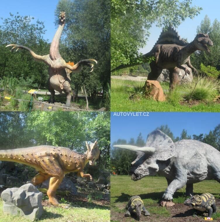 Dinopark Ostrava 2
