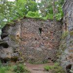 Hrad Svojkov 2