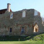 Janův hrad - Vizovice