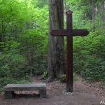 Kříž - Modlivý důl