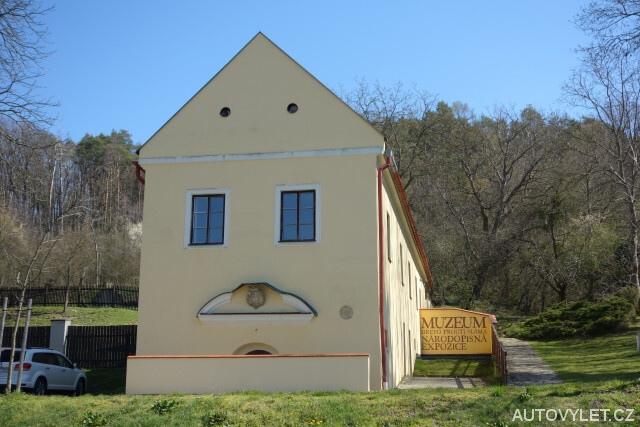Muzeum hradu Malenovice