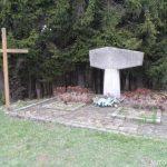 Pomník sovětských vojáků - Velký Lopeník