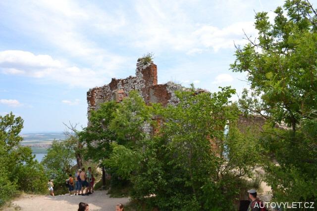 Zřícenina Dívčí hrad