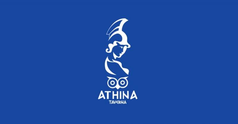 Athina – řecká restaurace v Ústí nad Labem
