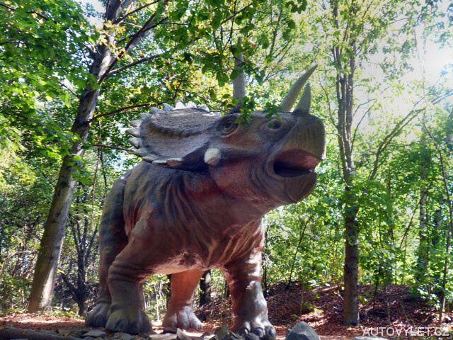 Dinopark Vyškov 4
