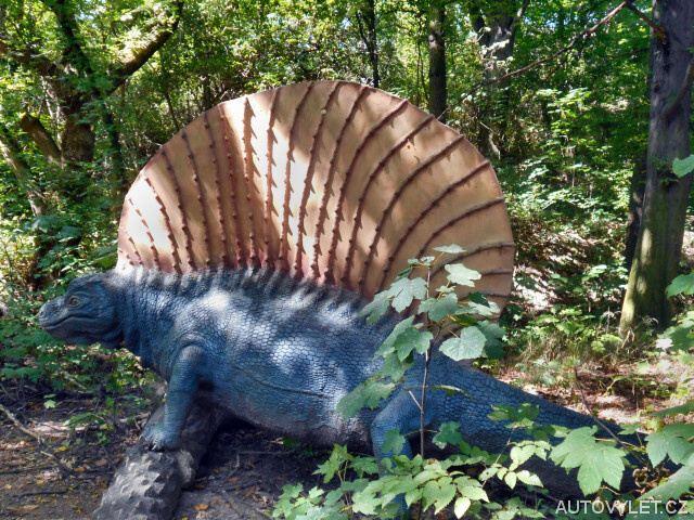 Dinopark Vyškov 5