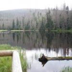 Jezero Laka - Šumava