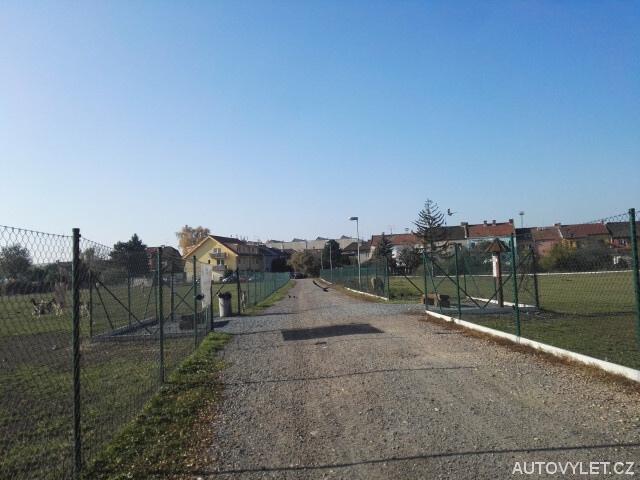 Jižanský dvorek - minizoo Brno 2