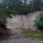 Kaolinový důl Nevřeň 2