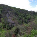 Lovětínská rokle - Železné hory 1