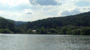 Pístovice - rybník