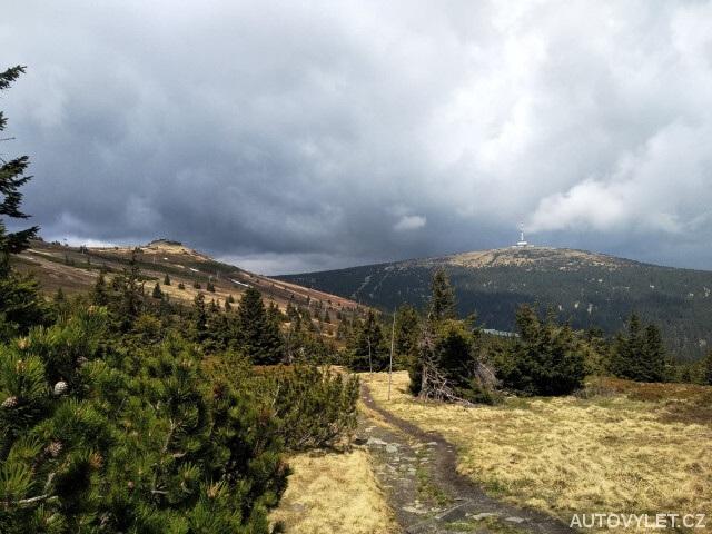 Velká Kotlina - Jeseníky 2