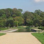 Zámecká zahrada - Holešov