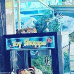 Automat na plyšové hračky - Burgas Bulharsko
