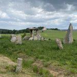 Český Stonehenge u Kololovče