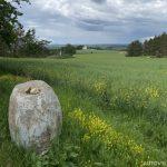 Český Stonehenge u Kololovče 4