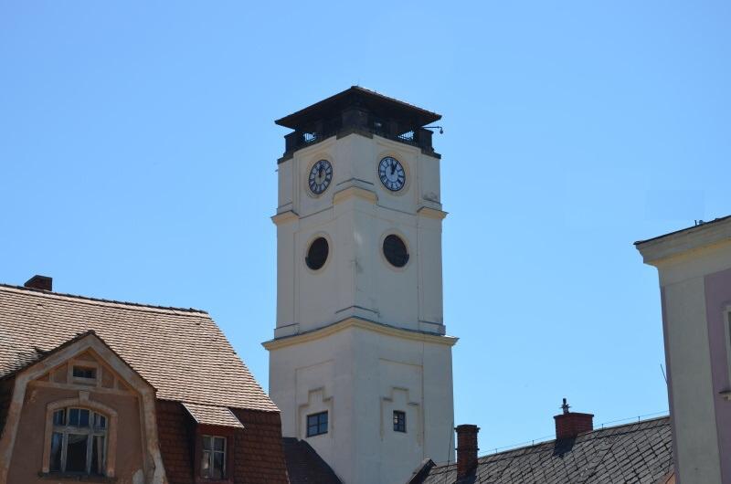 Vyhlídková věž Jablonné v Podještědí