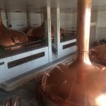 Prohlídka pivovaru Pilsner Urquell