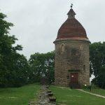 Rotunda sv.Jiří Skalica Slovensko