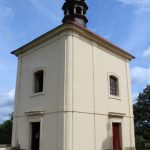 Kalvárie Ostré - Úštěk 2