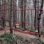 Lesopark Horka - Světlá pod Ještědem 2