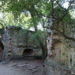 Zřícenina hradu Nový Hrádek u Lukova 3
