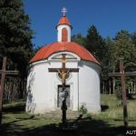 Kaple Sedmibolestné Panny Marie