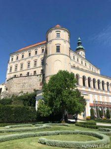 Státní zámek Mikulov