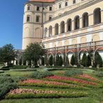 Státní zámek Mikulov 2