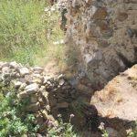 Templštejn - zřícenina hradu na Vysočině 3