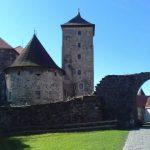 Vodní hrad Švihov 3