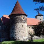 Vodní hrad Švihov 4