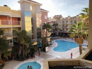 Costa Caleta hotel Fuerteventura
