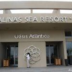 Hotel Salinas Sea resort Kapverdy