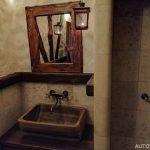 Koupelna v Dětěnicích