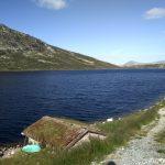 Národní park Rondane Norsko