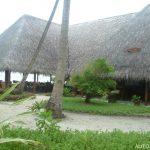 Resort Fihalholi Maledivy