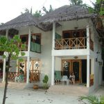Resort Fihalholi Maledivy 2