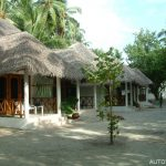 Resort Fihalholi Maledivy 3