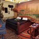 Resort Svět v Úžici