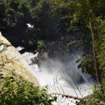 Vodopády Iguacu 2