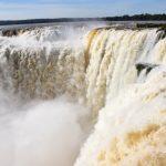 Vodopády Iguacu 3