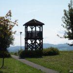 Vyhlídková věž Zašová